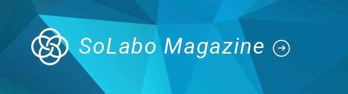 SoLabo Magazine