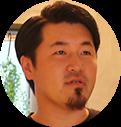 オヘソファクトリー 藤江代表