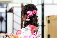 鎌倉の思い出作りに着物・浴衣をレンタルするなら「花のん」で!
