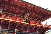 神田明神に初詣に行ってきました!!新年はじまって12日経つけどね。