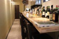 【内装事例】完全会員制!絶品のイタリア家庭料理が食べれる旬菜とイタリアン、dama