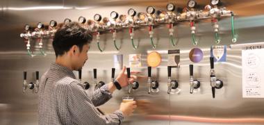 CRAFT COMPANY ビール酒場